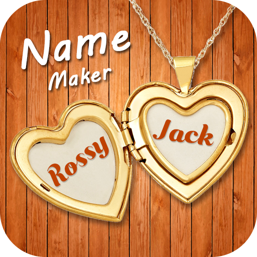 Name Art : Stylish Name Maker