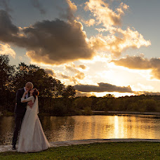 Wedding photographer Aleksandr Berezin (Alber). Photo of 12.10.2018