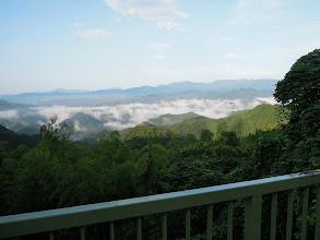 Photo: 顔振峠は素晴らしい景色の所です