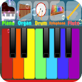 Tải Game Kids or Baby Piano