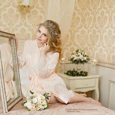 Wedding photographer Olga Mishina (OlgaMishina). Photo of 11.02.2018