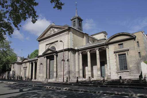 photo de Eglise Saint-Louis
