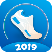 Pedometer- Steps Counter 2019