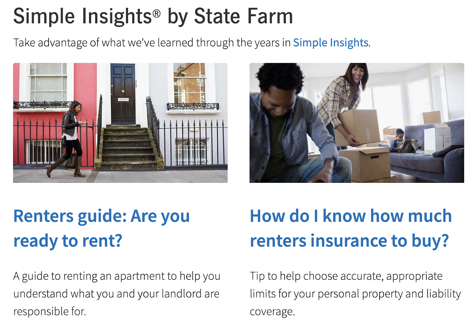 Best Renters Insurance of 2019