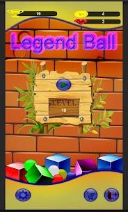 Legend Ball 1