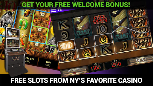 Empire City Casino Slots 4.5.1 screenshots {n} 1