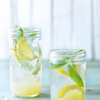 Summertime Lemonade.