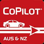 CoPilot AUS + NZ Navigation icon