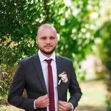Wedding photographer Anna Syusyukina (SyusyukinA). Photo of 21.10.2016