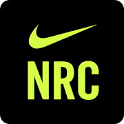 Icon Nike+ Run Club