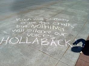 Photo: 4.13.13 Hollaback Des Moines, Iowa Capitol