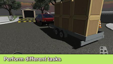 Car Parking Simulator 1.1 screenshot 129739