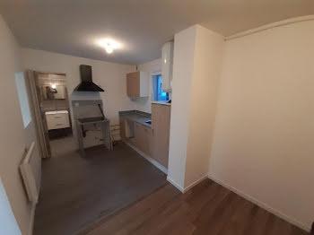 appartement à Jarny (54)