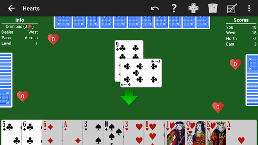 Hearts by NeuralPlay 3.22 screenshots 8