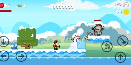 Super Adventure Run Screenshots 4