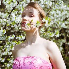 Wedding photographer Nadezhda Lvova (nadulson). Photo of 10.06.2015