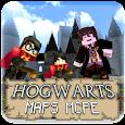 Maps Hogwart for minecraft icon