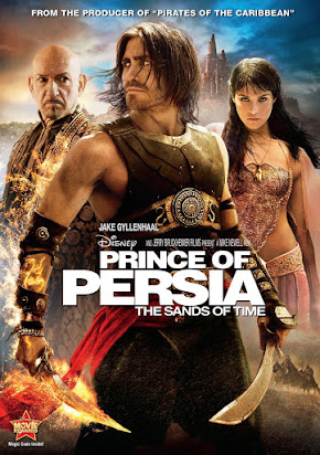 Prince Of Persia Hindi Full Movie