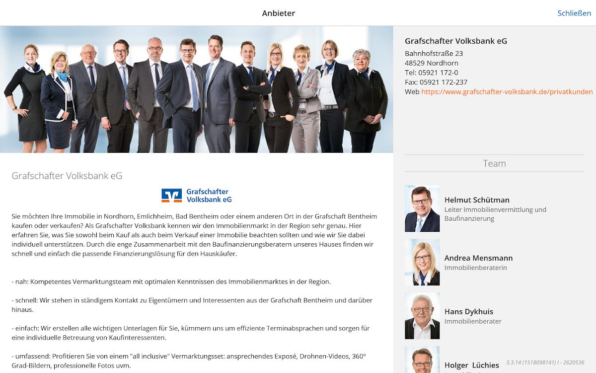 volksbank immobilien nordhorn