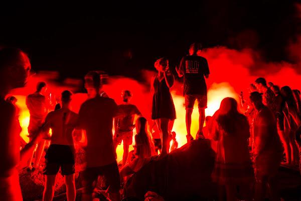 Tra le fiamme dell'inferno di LucaMonego