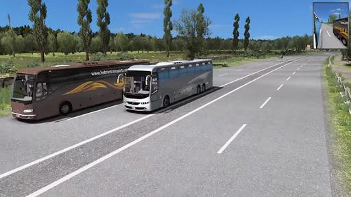 Bus Simulator Game Heavy Bus Driver Tourist 2020 1.2 de.gamequotes.net 1