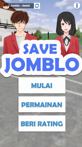 Save Jomblo - Game Save Jomblo Offline Terbaru 1.1.7 screenshots 1