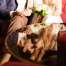 Wedding photographer Natalya Shvedchikova (nshvedchikova). Photo of 15.08.2018