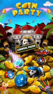 Carnival Gold Coin Party Dozer screenshot 04
