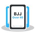 BJJ Over 40 icon