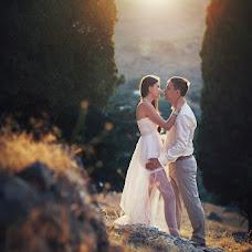 Wedding photographer Polina Geraskina (geraskina). Photo of 21.07.2014