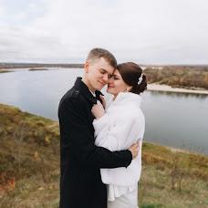 Wedding photographer Anastasiya Myshenkova (photonaya). Photo of 16.01.2018