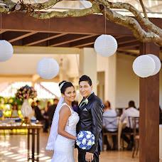 Wedding photographer Ricardo alexandre Souza (ricardoalexandre). Photo of 27.10.2017