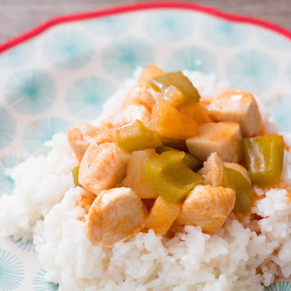 Quick and Easy Sweet and Sour Chicken Recipe