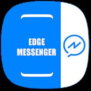 Edge Panel for Messenger