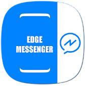 Edge Panel for Messenger icon