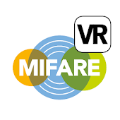 MIFARE VR APP