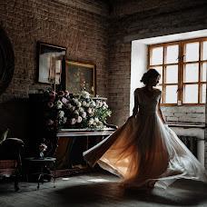 Wedding photographer Yuliya Sova (F0T0S0VA). Photo of 05.05.2018