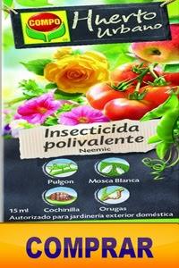 Insecticida Polivalente