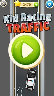 Fun Kid Racing – Traffic Game For Boys And Girls 6