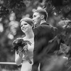 Wedding photographer Ilya Geley (geley). Photo of 02.08.2017