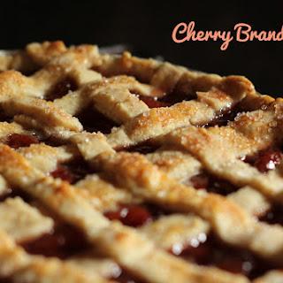 Cherry Brandy Pie