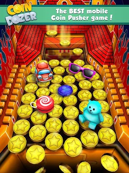 Coin Dozer - Free Palkinnot APK screenshot thumbnail 9