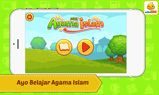 Belajar Agama Islam 1.0 screenshots 1