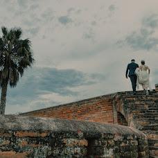 Wedding photographer Triana Mendoza (trianamendoza). Photo of 18.07.2018
