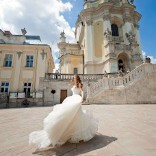 Wedding photographer Vladislav Kucherenko (VladHorror). Photo of 06.06.2016