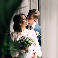 Wedding photographer Artem Kononov (feelthephoto). Photo of 24.08.2018
