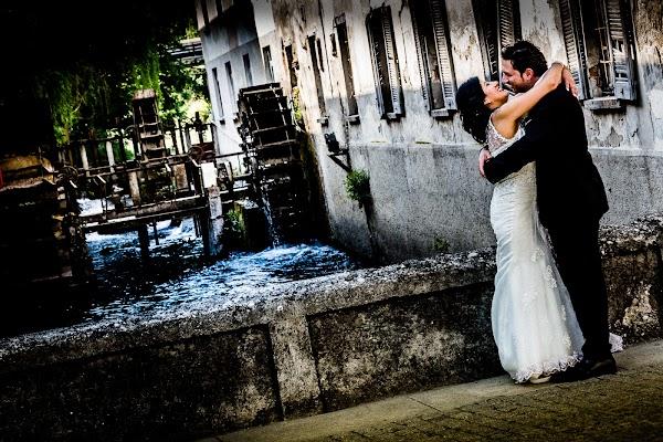 Fotografo di matrimoni Salvatore Ponessa (ponessa). Foto del 02.09.2016