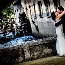 Wedding photographer Salvatore Ponessa (ponessa). Photo of 02.09.2016