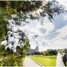 Wedding photographer Andrey Vykhrestyuk (Vyhrestuk). Photo of 31.08.2015