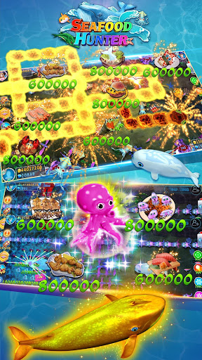 Dragon King Fishing Online-Arcade  Fish Games 5.0.2 Screenshots 6